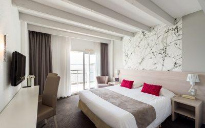 HOTEL DE L'OCEAN CONCARNEAU