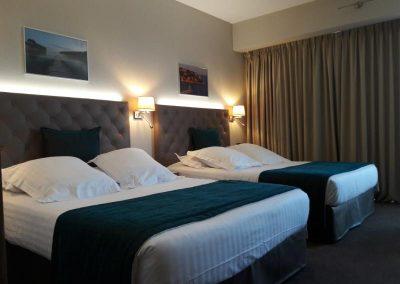Hôtel Splendid Nice - Chambre familiale