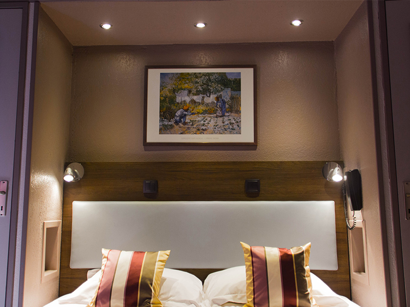 Hotel la Nartelle – Saint Maxime