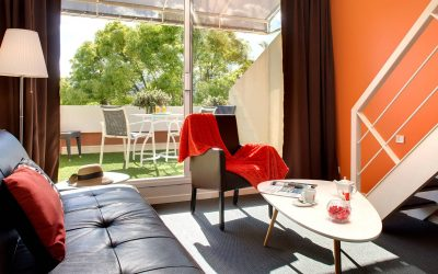 Hotel Royal Cottage – Cassis