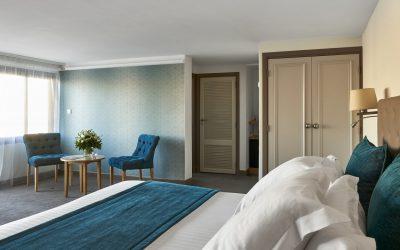 Comment bien choisir l'ameublement hôtelier ?