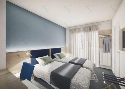 Hotel Auron