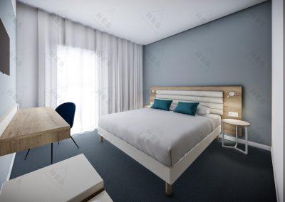Hotel Ker Lann Standard